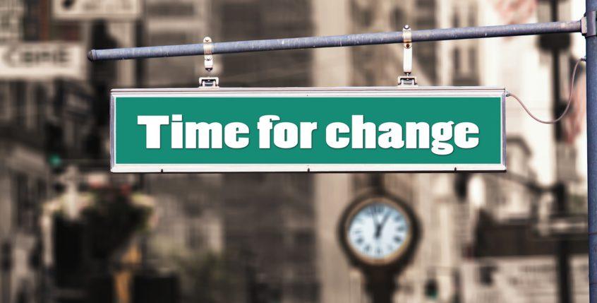 Tijd voor een rechtvaardige transitie