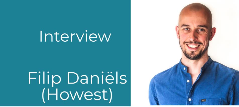 """Filip Daniëls (Howest): """"Onze studenten moeten beseffen dat wereld complex in elkaar zit"""""""
