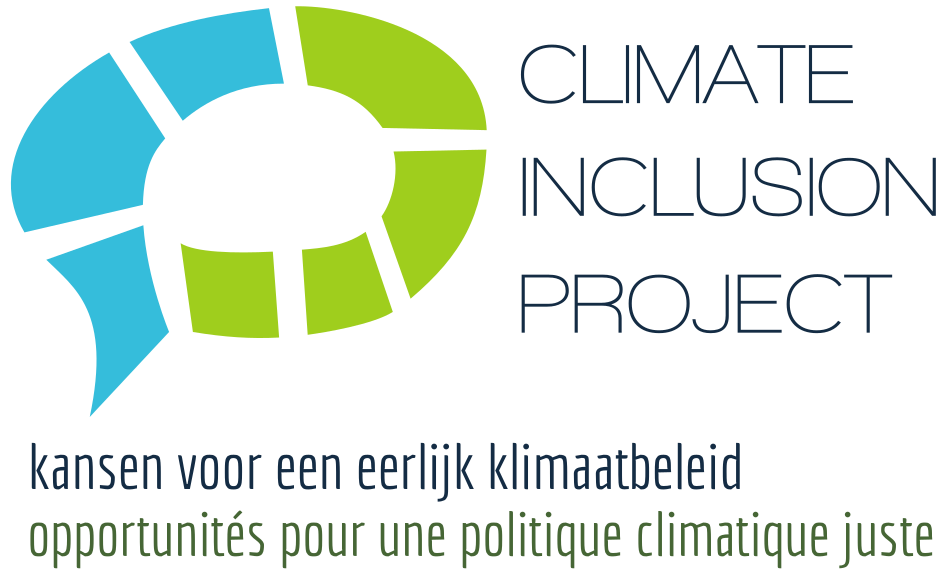 Climate Inclusion Project